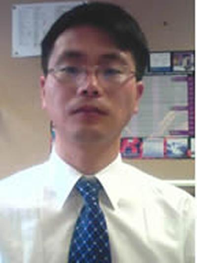 Dr Mengyan Nie's photo